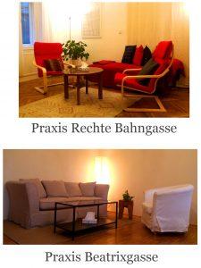 Gesprächstherapie Wien