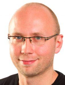 Gesprächstherapie Wien Nikolas Hochstöger